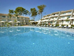 Blau Privilege Portopetro Beach Resort Spa * * * * *