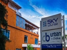 Urban by City Blue Kigali * *