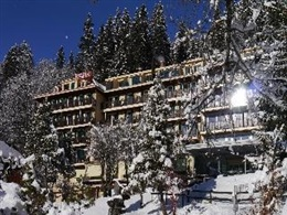 Beausite Park Swiss Quality Hotel * * * *