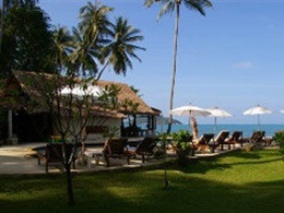 Lipa Lodge Beach Resort Koh Samui * * *