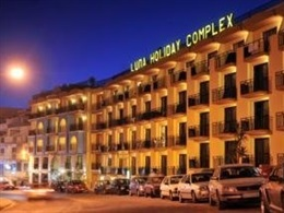 Hotel Luna Holiday Complex * * *