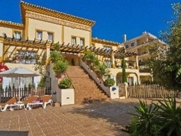 Montemares Golf Luxury Apartments * * * * *