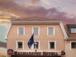Best Western Plus Kalmarsund * * * *