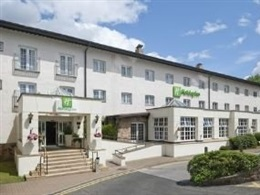 Hotel Holiday Inn Manchester Airport * * *