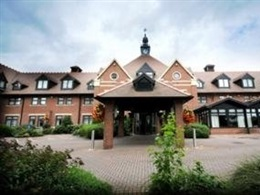 Doubletree By Hilton Stratford Upon Avon * * * *