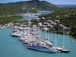 Antigua Yacht Club Marina Resort * * *+
