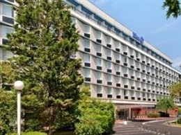 Hilton Paris Orly Airport * * * *