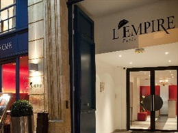 L Empire Paris * * * *