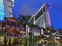 Sheraton Grand Macao Hotel Cotai Central * * * * *