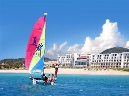 Chateau Beach Resort Kenting * * * * *