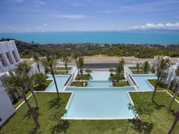 Infinity Residences Resorts Koh Samui * * * * *