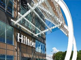 Hilton At The Ageas Bowl * * * *