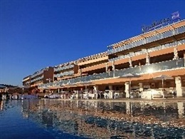 Radisson Blu Resort Spa Ajaccio Bay * * * *