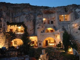 Elkep Evi Cave Hotel * * *