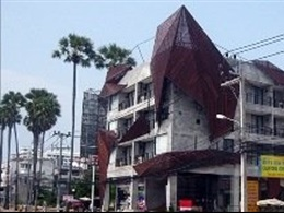 The Now Hotel Jomtien Beach Pattaya * * *