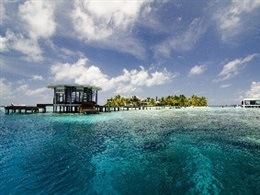 Dhevanafushi Maldives Luxury Resort * * * * *