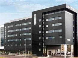 Ramada Encore Newcastle Gateshead * * *