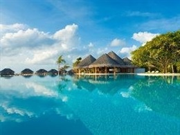Dusit Thani Maldives * * * * *