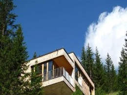 Mountain Resort Gradonna Hotel Chalets * * *