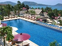 Centara Blue Marine Resort And Spa Phuket * * * *