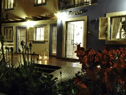 Patios Da Vila Boutique Apartments * * *