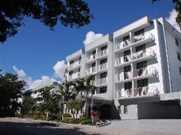 Residence Inn Miami Coconut Grove * * *