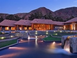 Tambo Del Inka A Luxury Collection Resort Spa * * * * *