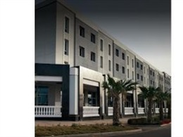 Park Inn By Radisson Jubail Industrial City