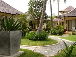 Samui Honey Cottages * * *