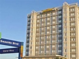 Microtel By Wyndham Mall Of Asia * * *