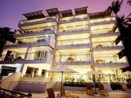 The Park Surin Serviced Apartments * * * *