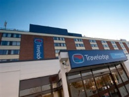 Travelodge Gatwick Central Airport * * *