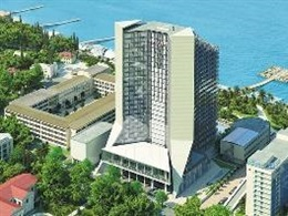 Hyatt Regency Sochi * * * * *
