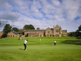 Murrayshall Country House And Golf Club Bw Premier Collection * * * *