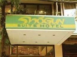 Shogun Suite Hotel * *