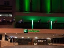 Holiday Inn Guatemala * * * *