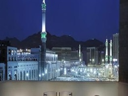 Marriott Hotel Jabal Omar Makkah * * * * *