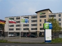 Hotel Holiday Inn Express Cologne Mulheim * * *
