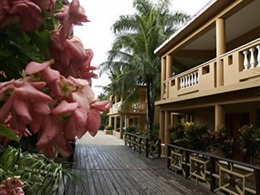 Hotel Celuisma Cabarete All Inclusive * * *