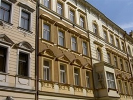 Lavanda Hotel Apartments Prague * * *