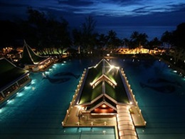 Le Meridien Phuket Beach Resort * * * * *