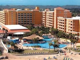Embassy Suites Dorado Del Mar * * *