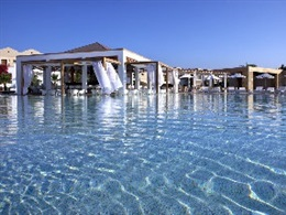 Pelagos Suites Hotel and Spa * * * *