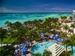 Aruba Marriott Resort Stellaris Casino * * * *