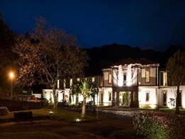 Furnas Boutique Hotel Thermal Spa * * * *