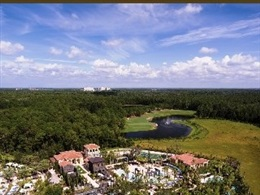 Four Seasons Resort Orlando at Walt Disney World * * * * *