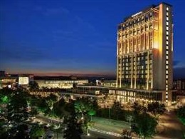 Doubletree By Hilton Malatya Turkey * * * *