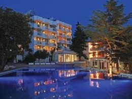 Hotel Hunguest Sun Resort * * * *