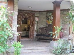 Taman Harum Cottage * * *