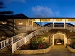 The Inn At English Harbour Antigua * * * *